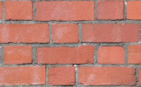Home owners who have house with Solid Brick Walls do not qualify for Cavity Wall Insulation Grants