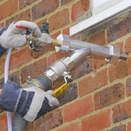 ECO Scheme Grants - Cavity Wall Insulation Grants