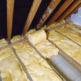 ECO Scheme Grants - LPG Boiler Grants and Loft Insulation from the ECO Scheme