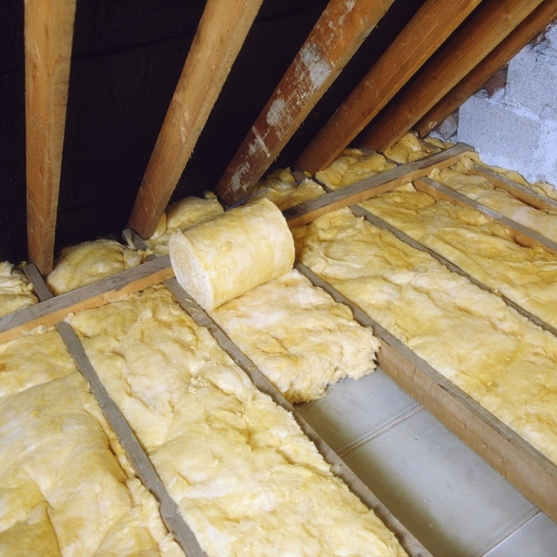 Loft Insulation Grants from the ECO Scheme